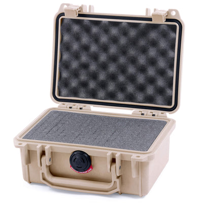 Pelican 1120 Case, Desert Tan - Pelican Color Case