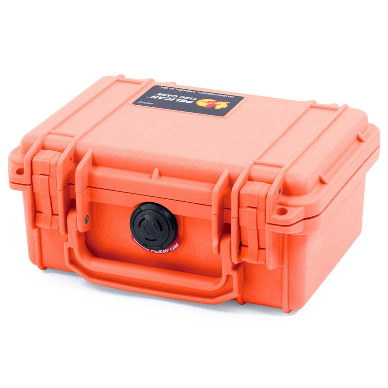 Pelican 1120 Case, Orange - Pelican Color Case