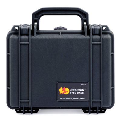 Pelican 1150 Case, Black - Pelican Color Case