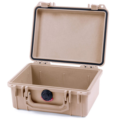 Pelican 1150 Case, Desert Tan - Pelican Color Case