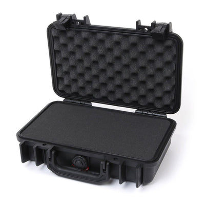 Pelican 1170 Case, Black - Pelican Color Case