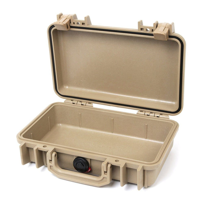 Pelican 1170 Case, Desert Tan - Pelican Color Case
