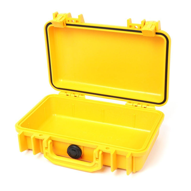 Pelican 1170 Case, Yellow - Pelican Color Case