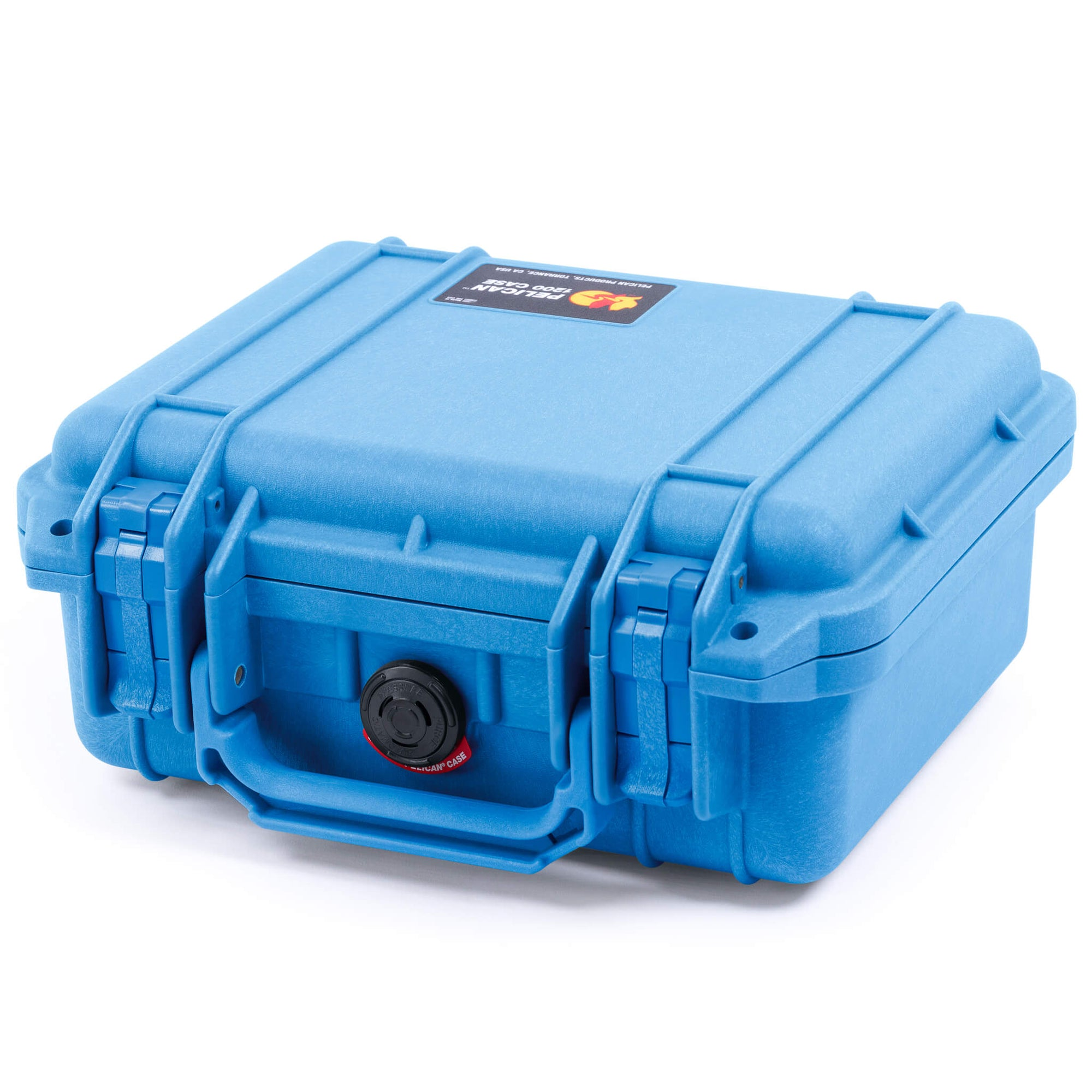 Pelican 1200 Case, Blue - Pelican Color Case
