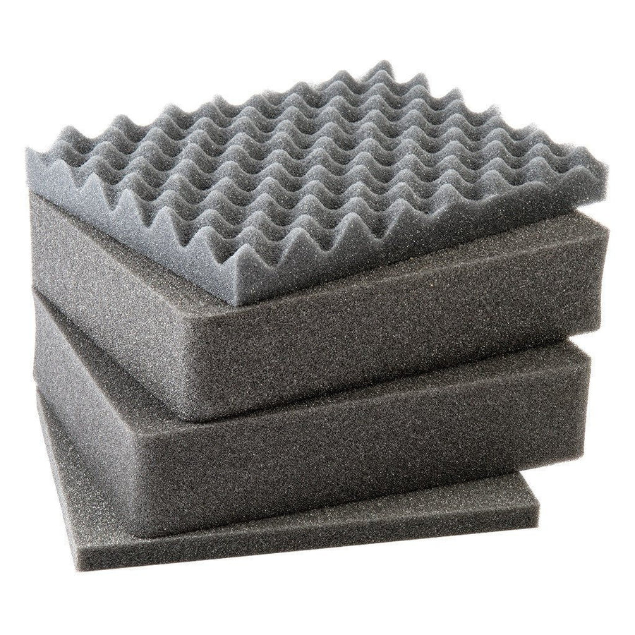 Pelican 1300 4-Piece Replacement Pick & Pluck Foam Set