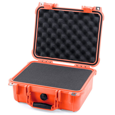 Pelican 1400 Case, Orange - Pelican Color Case