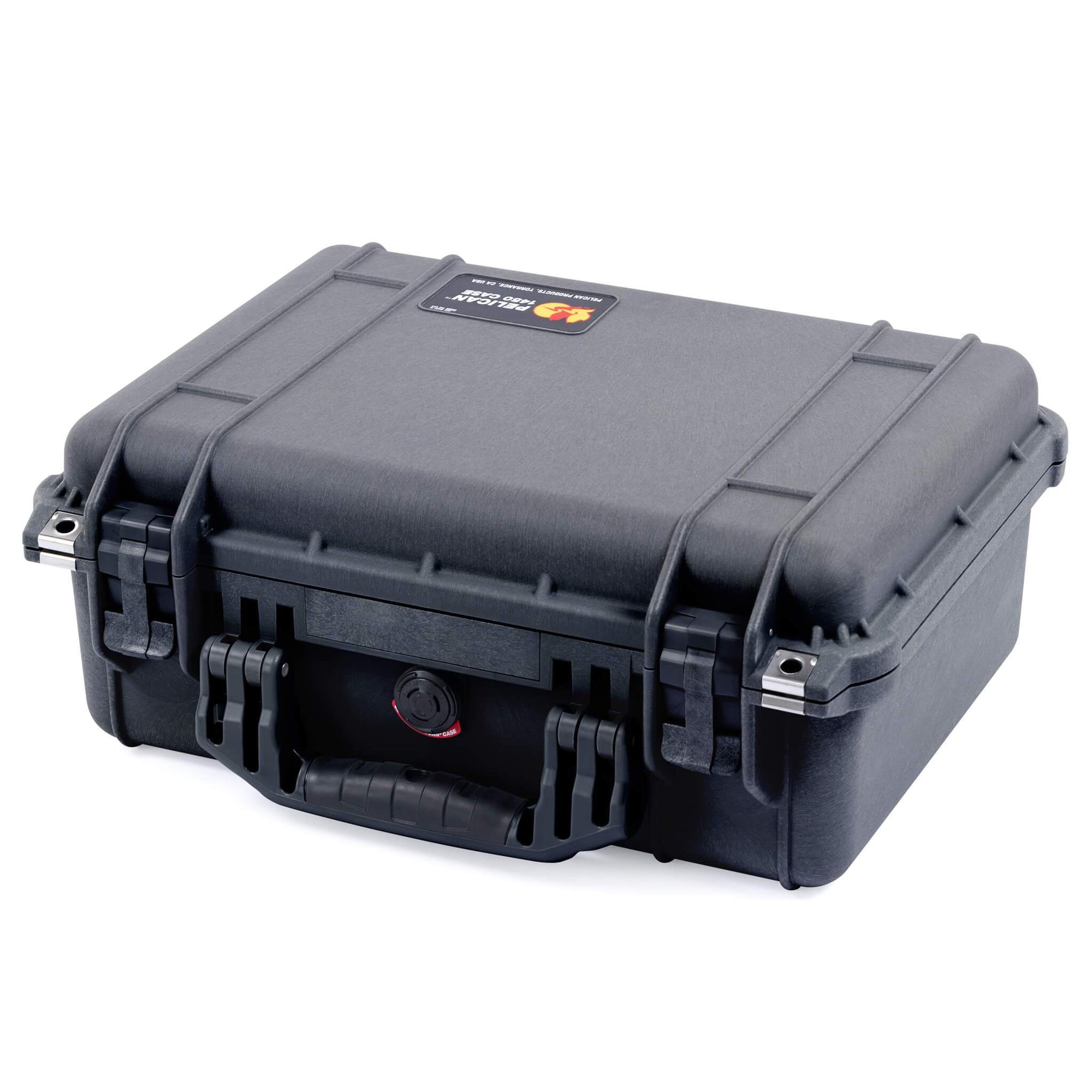 Pelican 1450 Case, Black - Pelican Color Case