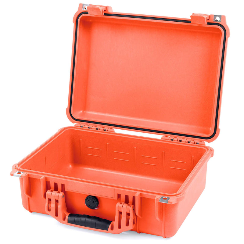 Pelican 1450 Case, Orange - Pelican Color Case