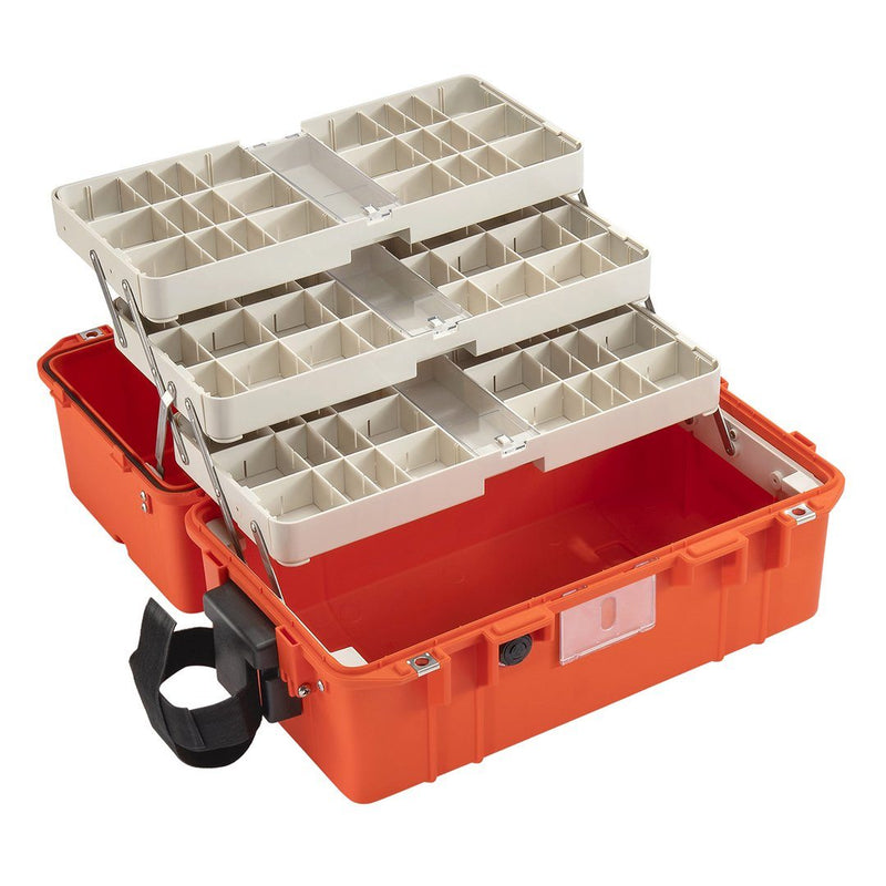 Pelican 1465 Air EMS Case, Orange - Pelican Color Case