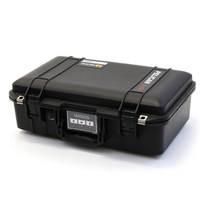Pelican 1485 Air Case, Black - Pelican Color Case