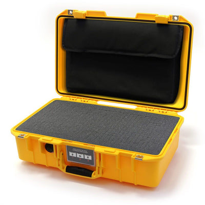 Pelican 1485 Air Case, Yellow - Pelican Color Case