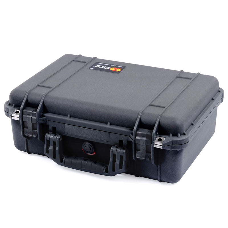 Pelican 1500 Case, Black