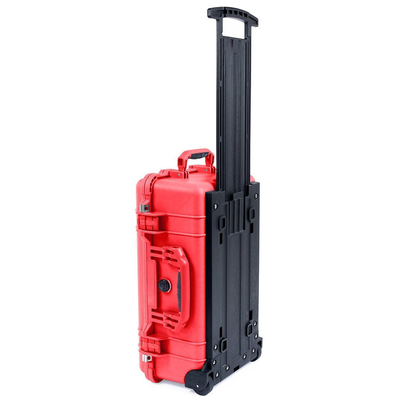 Pelican 1510 Case, Red - Pelican Color Case