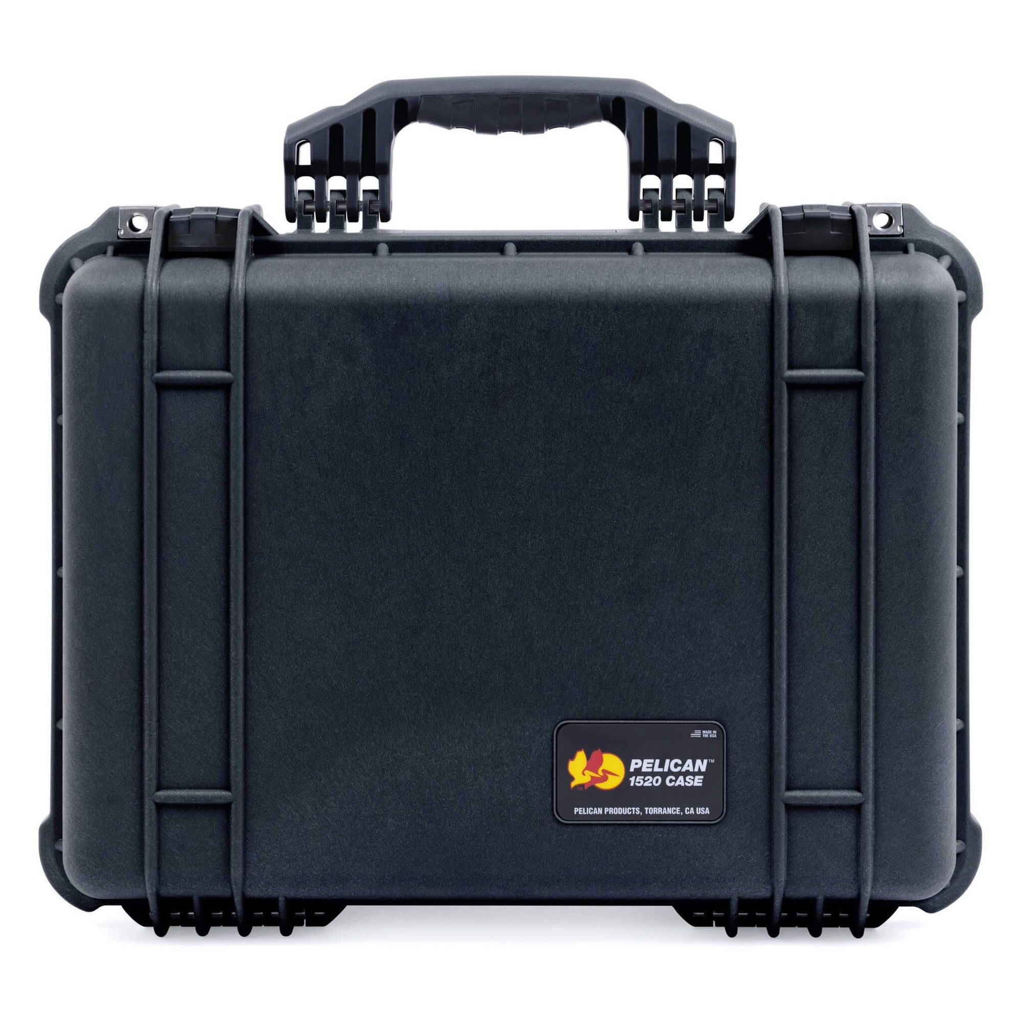 Pelican 1520 Case, Black