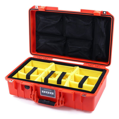 Pelican 1525 Air Case, Orange - Pelican Color Case