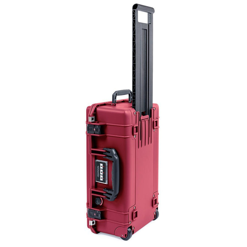 Pelican 1535TRVL Air Travel Case, Oxblood