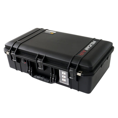 Pelican 1555 Air Case, Black - Pelican Color Case