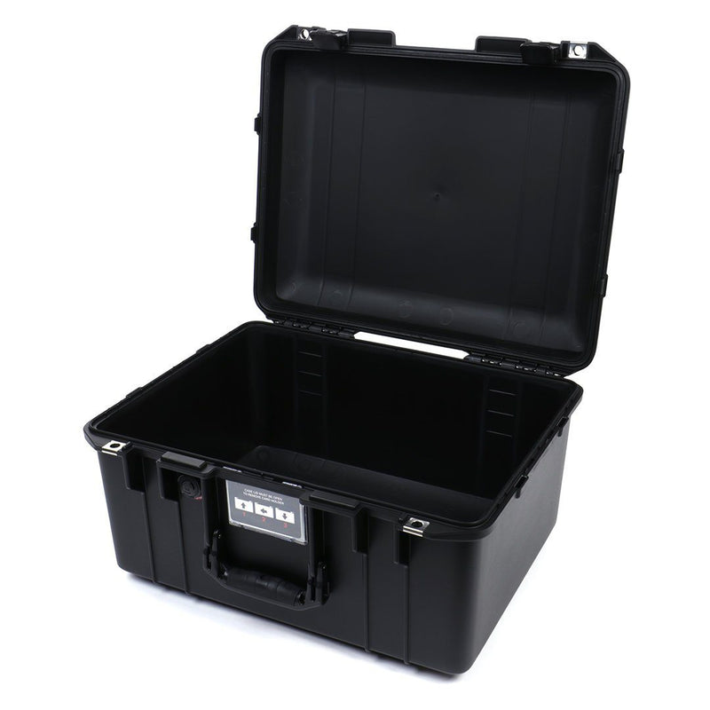 Pelican 1557 Air Case, Black - Pelican Color Case