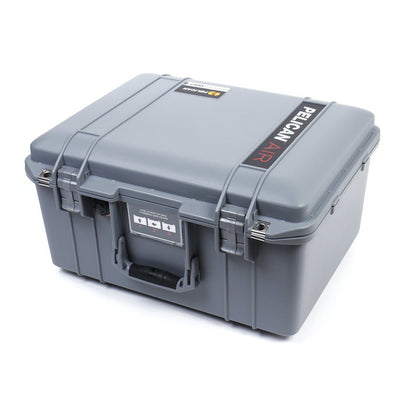 Pelican 1557 Air Case, Silver Gray, Customizable Accessory Bundles - Pelican Color Case