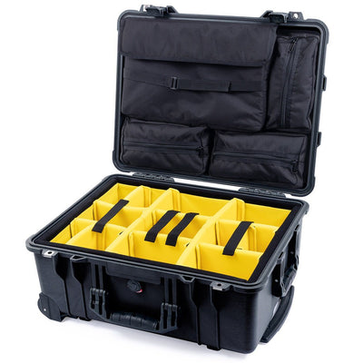 Pelican 1560 Case, Black - Pelican Color Case