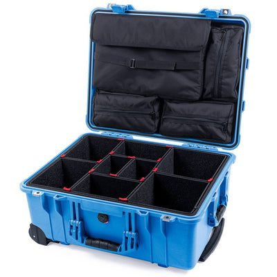 Pelican 1560 Case, Blue