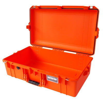 Pelican 1605 Air Case, Orange, Customizable Accessory Bundles