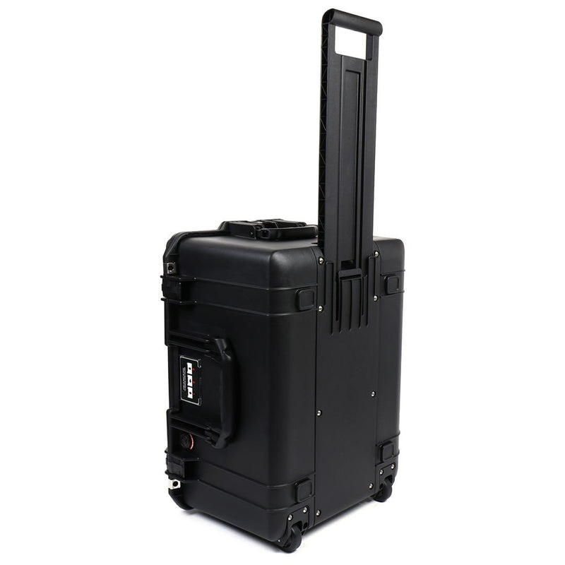 Pelican 1607 Air Case, Black, Customizable Accessory Bundles