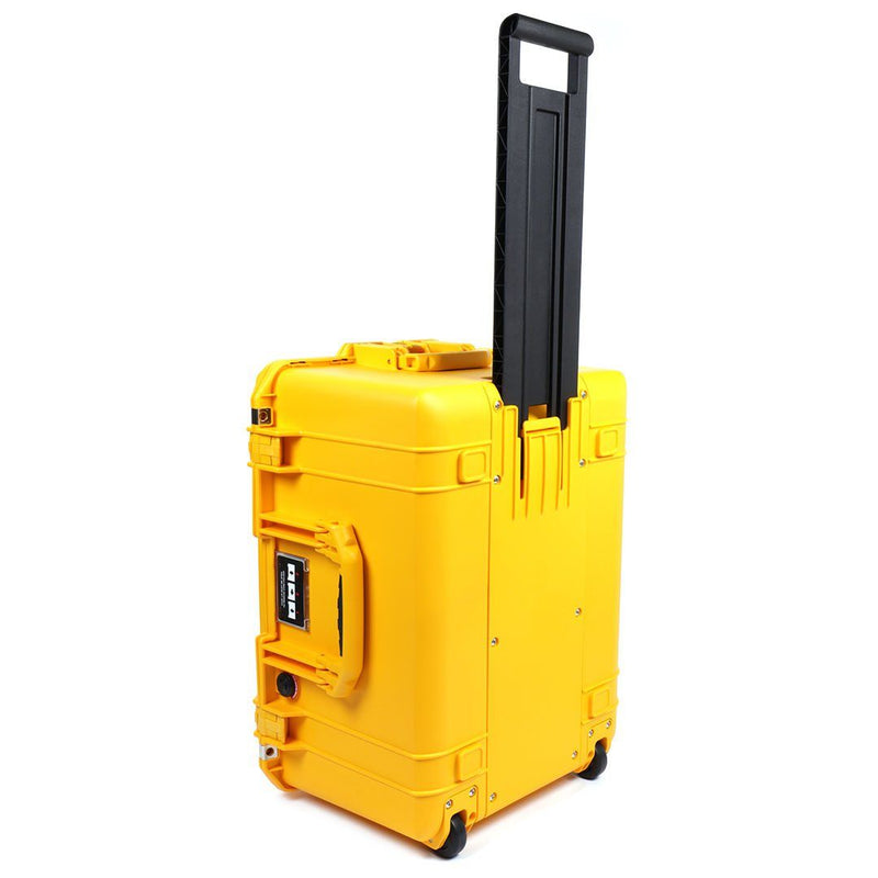 Pelican 1607 Air Case, Yellow, Customizable Accessory Bundles