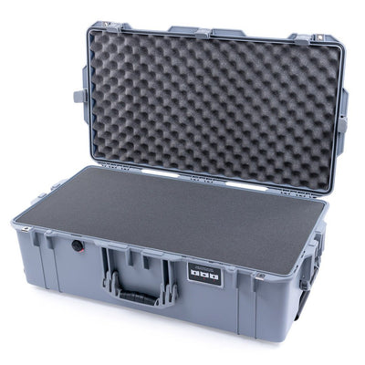 Pelican 1615 Air Case, Silver - Pelican Color Case