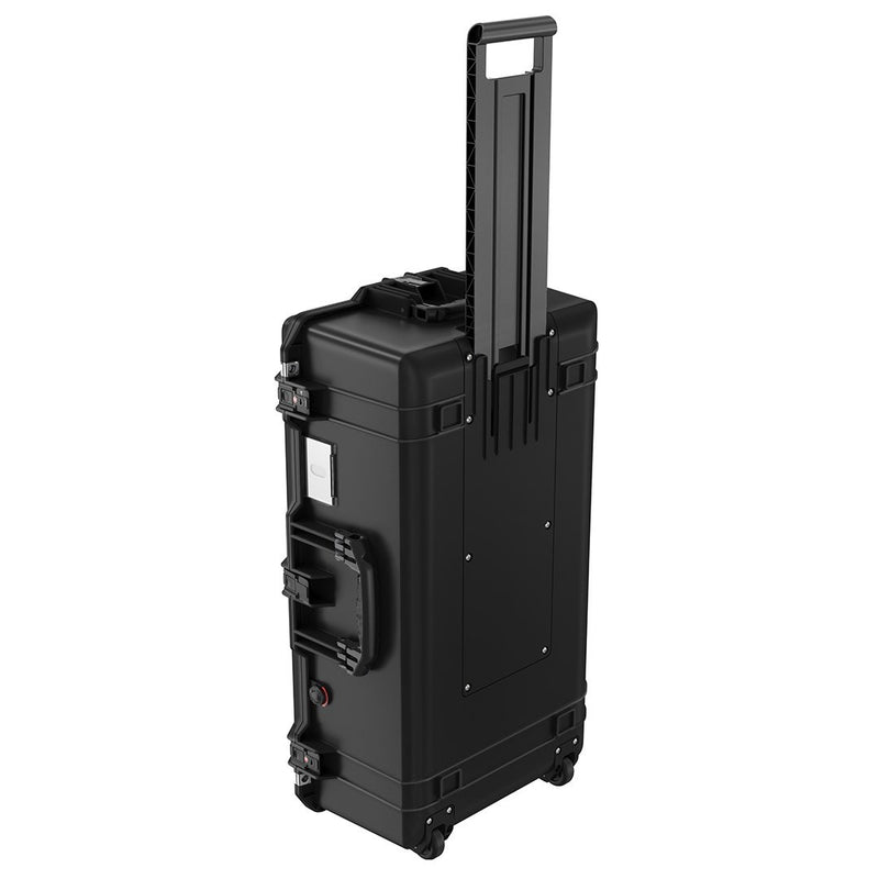 Pelican 1615TRVL Air Travel Case, Black