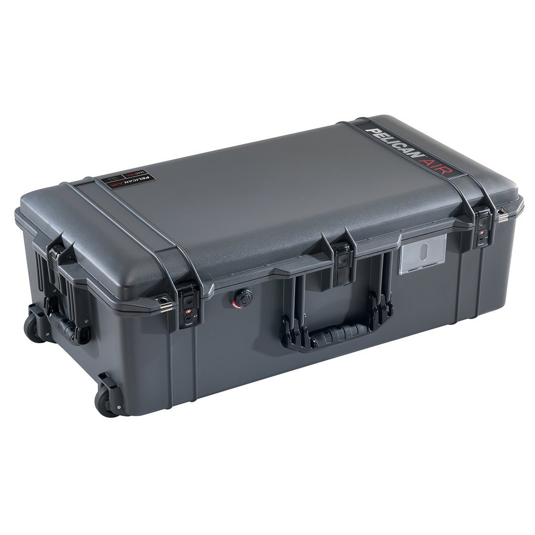 Pelican 1615TRVL Air Travel Case, Charcoal