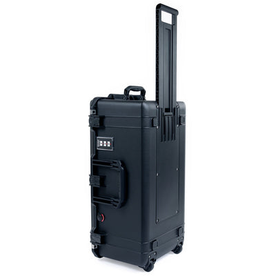 Pelican 1626 Air Case, Black with Press & Pull™ Latches - Pelican Color Case