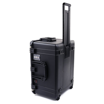 Pelican 1637 Air Case, Black - Pelican Color Case
