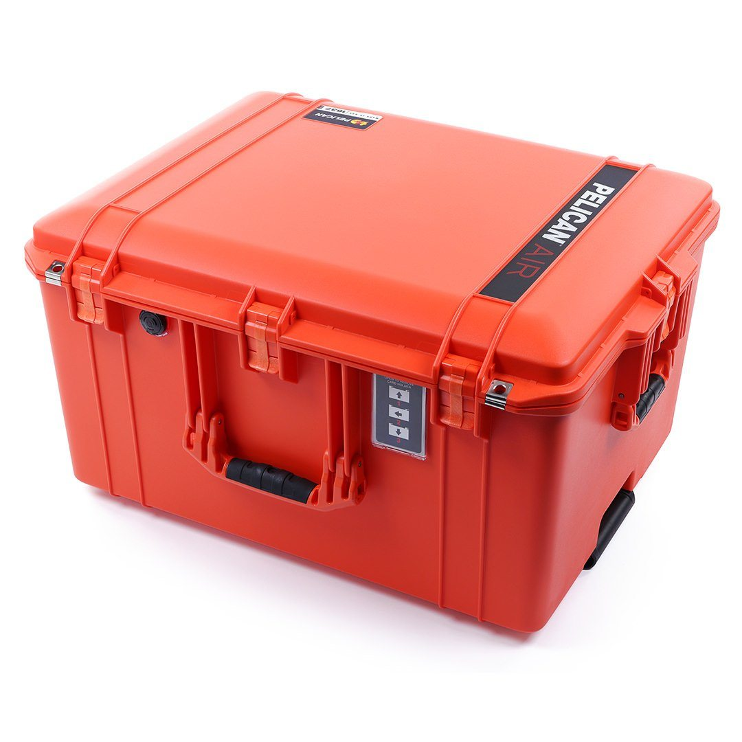 Pelican 1637 Air Case, Orange