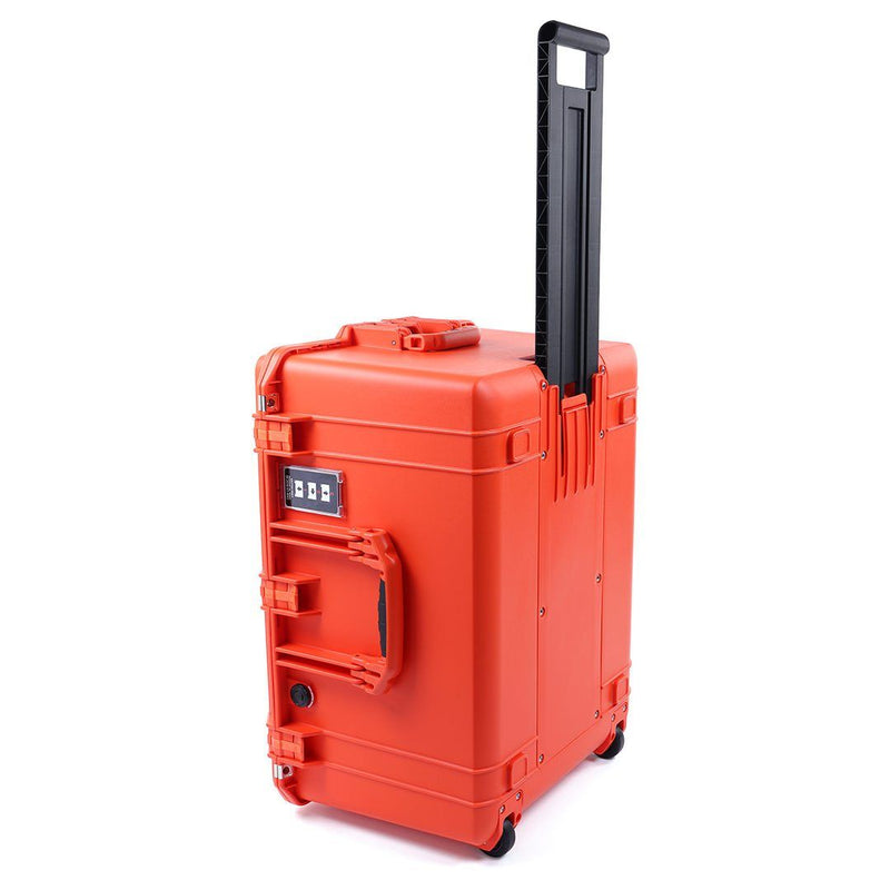 Pelican 1637 Air Case, Orange - Pelican Color Case