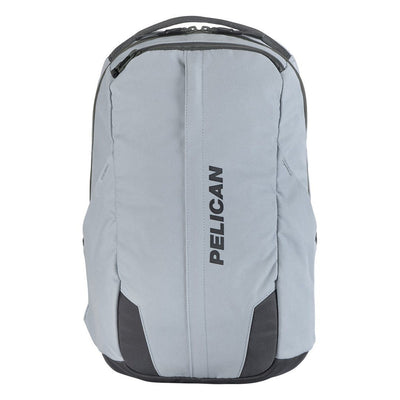 Pelican MPB20 Mobile Protect Backpack, 20 Liter Capacity, Silver Gray - Pelican Color Case
