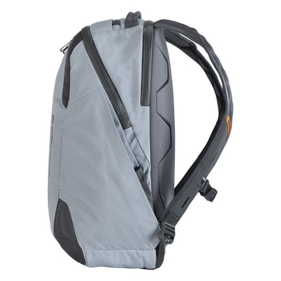 Pelican MPB25 Mobile Protect Backpack, 25 Liter Capacity, Silver Gray - Pelican Color Case