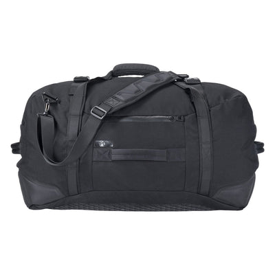 Pelican MPD100 Mobile Protect Duffel Bag, 100 Liter Capacity, Black - Pelican Color Case