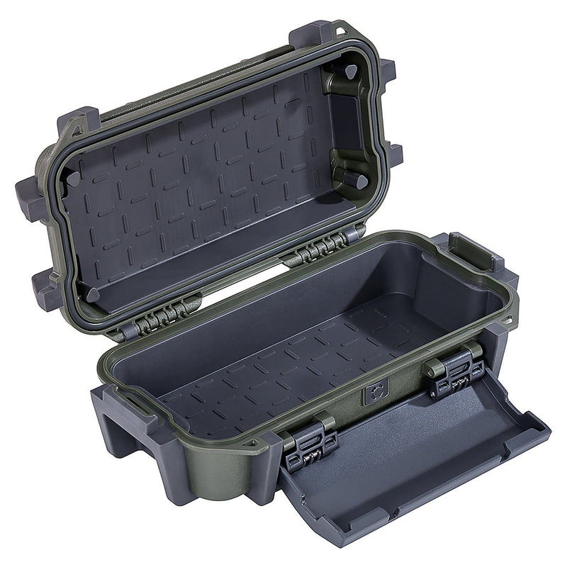 Pelican R20 Case, OD Green