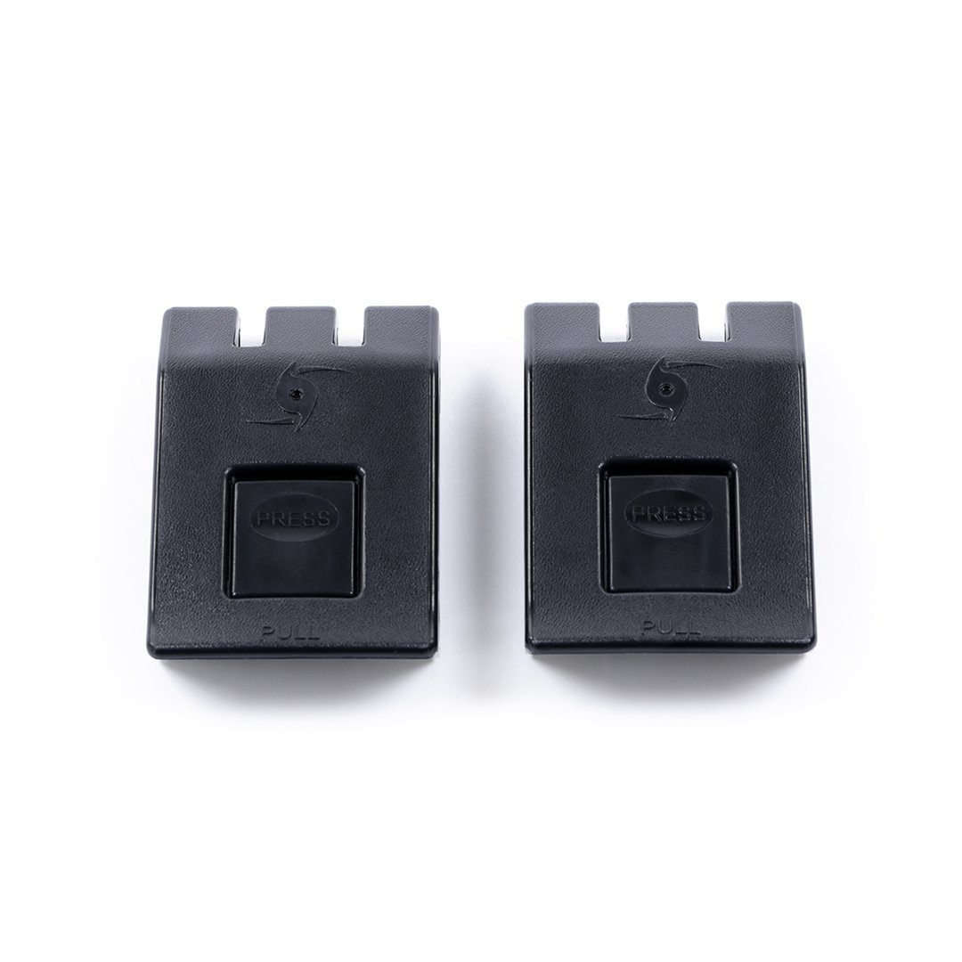 2 Pelican iM Storm replacement latches.  Fits all Storm cases.(Excluding im2370). - Pelican Color Case