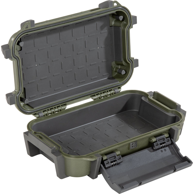 Pelican R40 Case, OD Green