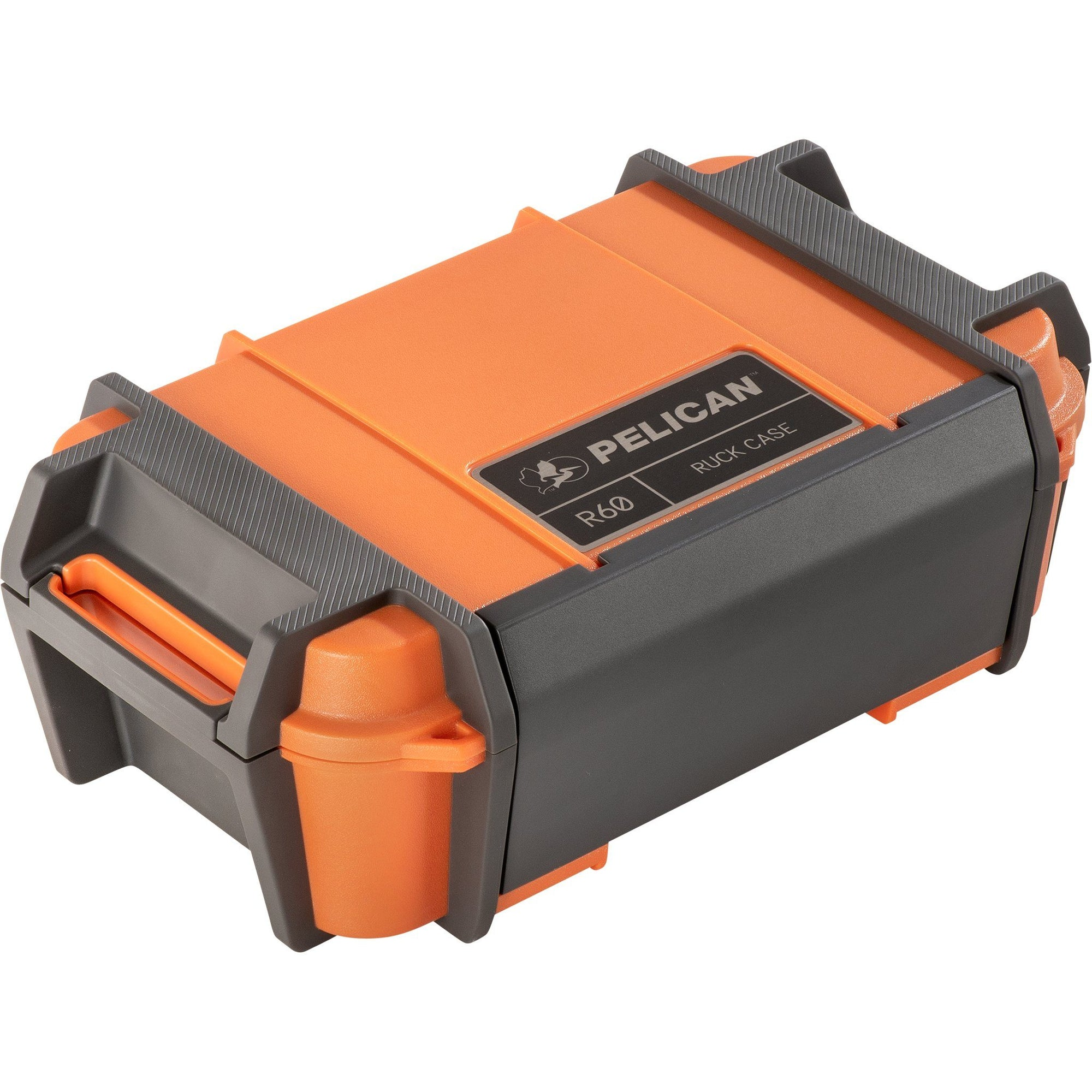 Pelican R60 Case, Orange