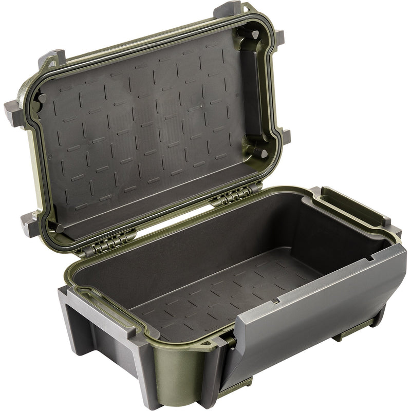 Pelican R60 Case, OD Green