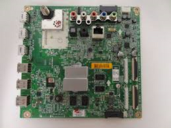 EBT62957205 (EAX65363904(1.1) LG Main Board for 55LB6300-UQ