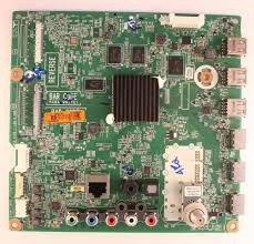 EBT62679606, (EAX64872104(1.0) LG Main Board for 50LN5600-UI