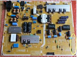 Samsung BN44-00623A (PSLF161X05A) Power Supply / LED Board