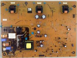 A17F8MPW-001 Philips/Emerson/Sylvania A17F8MPW-001 BA17F8F0102 Power Supply / Backlight Inverter