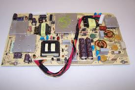 9JY0950CTN02000, 09-50CTN020-00 SHARP Power Supply Board (09-50CTN020-00) LC-50LE440U LC-50LE442U