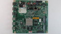 LG EBT62874205 Main Board for 60LB7100-UT
