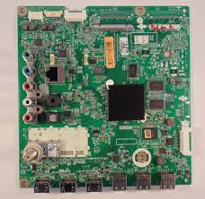 EBT62387716, (EAX64872104(1.0) LG Main Board for 50LN5700-UH BUSYLJR